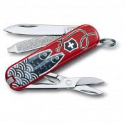 Kapesní nůž Victorinox Classic LE Sardine Can