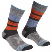 Ponožky Ortovox All Mountain Mid Socks Warm M