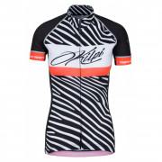 Dámský cyklistický dres Kilpi Wild W