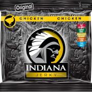 Sušené maso Indiana Jerky Kuřecí Original 60 g