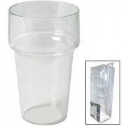 Pivní sklenice Bo-Camp s rozšířeným okrajem 4ks