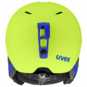 Dětská lyžařská přilba Uvex Manic Pro