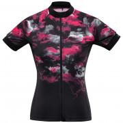 Dámský cyklistický dres Alpine Pro Marka