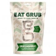 Jedlé kobylky Eat Grub Grasshoppers 20g