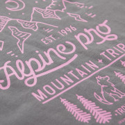 Dětské triko Alpine Pro Dayo 4