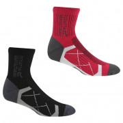 Dámské ponožky Regatta Ladies 2pk Sock