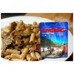 Dehydrované jídlo Travellunch Divoké houby & nudle 250 g