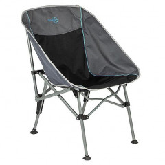 Židle Bo-Camp Folding Chair De Luxe Extra Compact