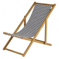 Židle Bo-Camp Soho Beach Chair