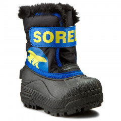 Dětské zimní boty Sorel Snow Commander