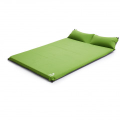 Samonafukovací karimatka Zulu Dreamtime 7,5 Double Pillow