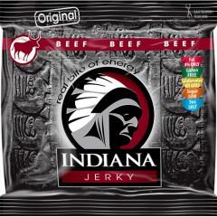 Sušené maso Indiana Jerky Hovězí Original 60 g