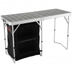 Stůl Coleman 2in1 Camp Table and Storage