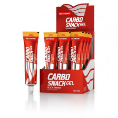 Energetický gel Nutrend Carbosnack tuba