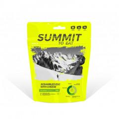 Summit to Eat - Míchaná vajíčka se sýrem 87 g