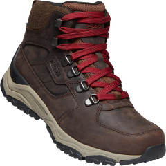 Dámské trekové boty Keen Innate Leather MID WP W