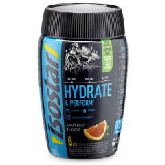 Isotonický prášek Isostar Hydratace & Výkon 400 g