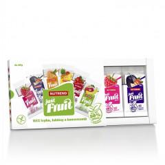 Dárkové balení Nutrend Just Fruit 6x30g
