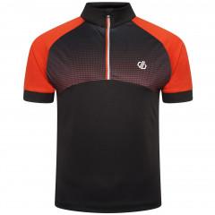 Pánský cyklistický dres Dare 2b StayTheCourse Jsy