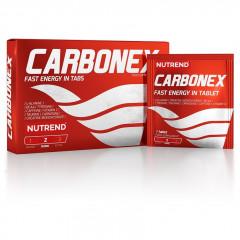 Energetické tablety Nutrend Carbonex
