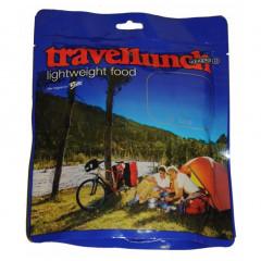 Dehydrované jídlo Travellunch Bramborová kaše s pórkem bezle (125g)