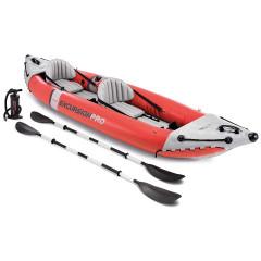 Nafukovací kajak Intex Excursion PRO Kayak 68309NP