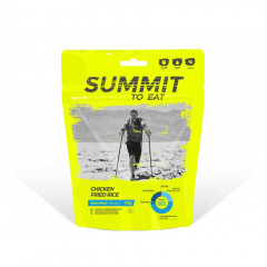 Summit to Eat Smažená rýže s Teriyaki kuřetem 121 g