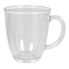 Čajová sklenice Bo-Camp Tea glass Conical 435ml