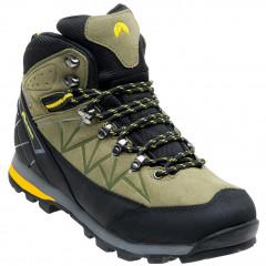 Pánské trekové boty Elbrus Muerto mid wp