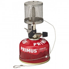 Lampa Primus Micron Lantern Steel Mesh