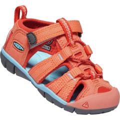 Dětské sandály Keen Seacamp II CNX INF