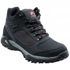 Pánské trekové boty Elbrus Lasano Mid Wp