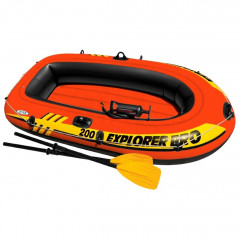 Nafukovací člun Intex Explorer 200 Set 58357NP