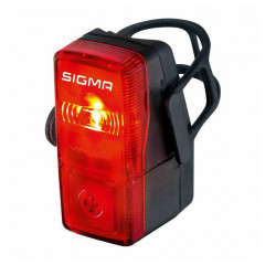 Zadní světlo Sigma Cubic Flash