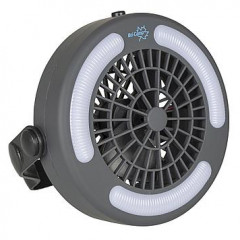 Lampa Bo-Camp Fan/Hanging Lamp 110 Lumen