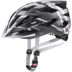 Cyklistická helma Uvex Air Wing Cc