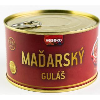 Maďarský guláš Veseko 400 g