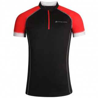 Pánský cyklistický dres Alpine Pro Soran