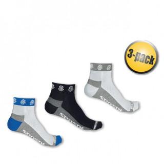 Ponožky Sensor Ručičky 3 pack