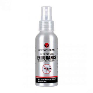 Repelent Lifesystems Expedition Endurance Spray 100ml