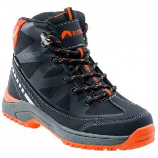 Dětské trekové boty Elbrus Tares mid wp jr