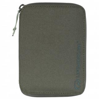 Pouzdro na doklady Lifeventure Rfid Mini Travel Wallet