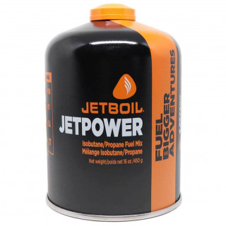 Kartuše Jetboil JetPower Fuel 450g