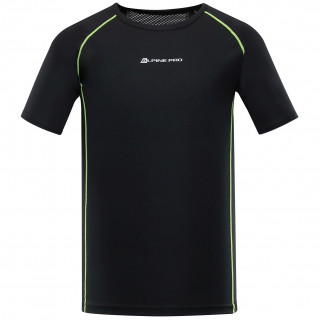 Pánské triko Alpine Pro Leon