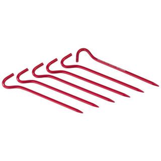 Kolíky MSR Hook Stake Kit 6x