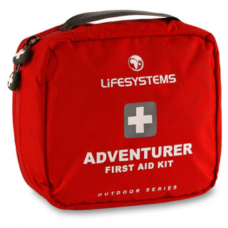 Lékárnička Lifesystems Adventurer First Aid Kit