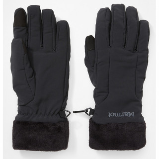 Dámské rukavice Marmot Wm's Fuzzy Wuzzy Glove
