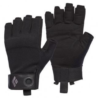Pánské rukavice Black Diamond Crag Half-Finger Gloves