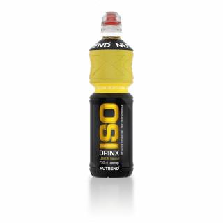 Energetický nápoj Nutrend Isodrinx 750 ml