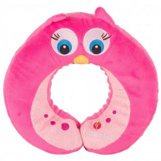 Cestovní polštářek Littlelife Animal Snooze Pillow Owl